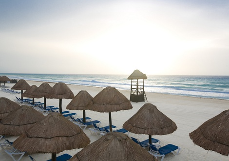 Golden Parnassus All Inclusive Resort & Spa - Playa Hotel Golden Parnassus All Inclusive Resort & Spa Cancún