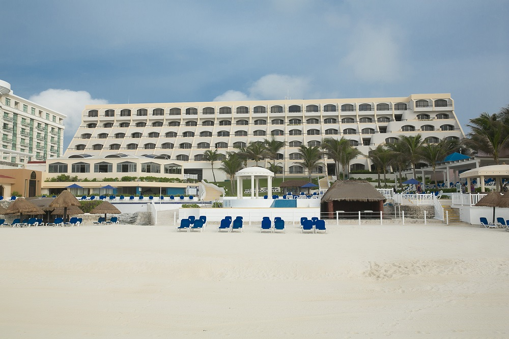 Hotel Golden Parnassus All Inclusive Resort & Spa - Cancún  - -